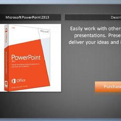 Phương pháp tạo Catalogue bằng PowerPoint đơn giản